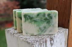 I'm Too Sexy For My Skin - soap