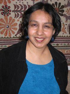 Rukmini Bhaya Nair, Poet