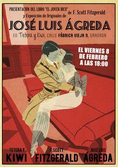Exposición de Ágreda en Granada