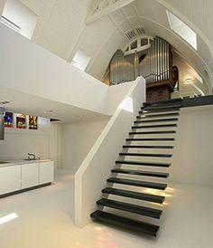 Zecc Architecten Utrecht: helder en prikkelend