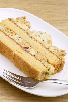 Polenta, Banana Bread, French Toast, Food And Drink, Baking, Breakfast, Cake, Sweet, Desserts
