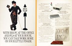 50 Original Ads Of Old Times From Famous Companies | Designbeep