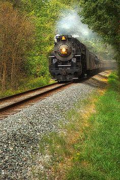 Nice Train Photo