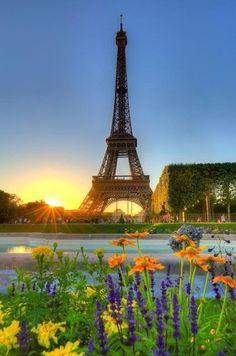 Quand Paris devient magique... pic.twitter.com/7IYGGr5KO7