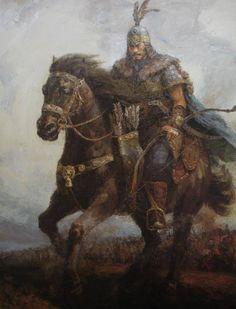 Mongol!