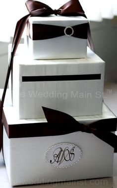 For cards at reception