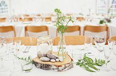 Ferns - Rustic Wedding Chic