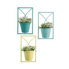 Pismo Wall Planter - Set of 3 | dotandbo.com