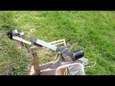 Solar Tracker In Action - YouTube