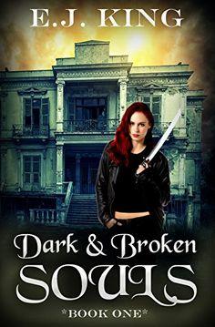Dark & Broken Souls (Dark Souls (Soul Hunters) Book 1) by... https://www.amazon.com/dp/B01B01AWPA/ref=cm_sw_r_pi_dp_x_IhfYybSQE98PP