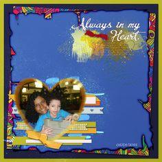 Luiza Pires: Always In My Heart