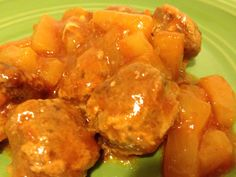 Uses Unjury Chicken soup!. This sweet meatball recipe with protein powder to hold the meat together instead of flour or breadcrumbs. For this recipe, I use lunch buddies cups because they are easier to find with no sugar add…