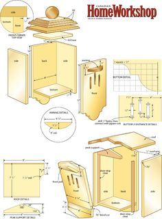 butterfly house plans - Google Search