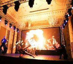 Fire dancers available to hire for private and corporate events. Specialist fire entertainment to book in London and UK.