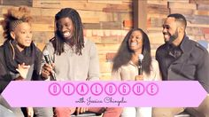 """""""DIALOGUE"""" │ The Relationship Idol ft. Janette...ikz & Ezekiel Azonwu of P4CM 