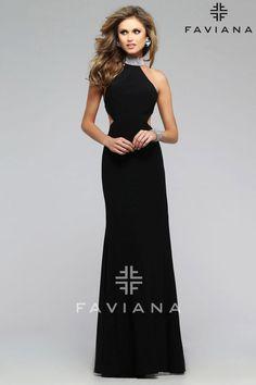 Faviana 7700 Faviana Fashion with an Attitude!