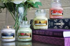 lifestyle linked loved our My Serenity fragrances, and their #MySerenity moment would be to curl up with a good book - discover more from this review!