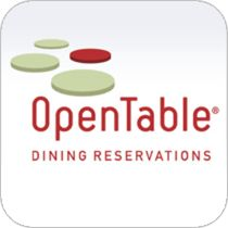 OpenTable Integration    Integrate a restaurant reservation system into your mobile app for on the go restaurant reservations.