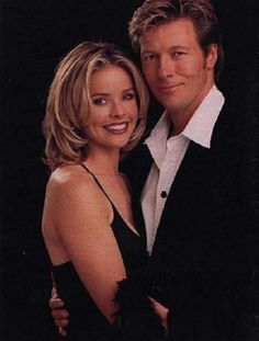 Frisco and Felicia on General Hospital