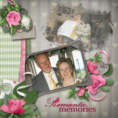 Romantic Memories collection by PrelestnayaP Design @pickleberrypop  http://www.pickleberrypop.com/shop/product.php?productid=35800&cat=90&page=2