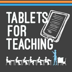 Tablets for Teaching Kids