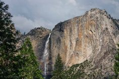 Yosemite National Park - Todd's Travel Tips