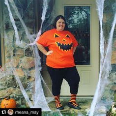 @rheana_may #CullmanHalloween #Halloween #Pumpkin #SpiderWeb  Me       Posted on October 31 2015 at 04:00PM at http://ift.tt/1N2yszi by CullmanSense