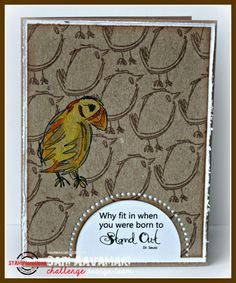 STAMPlorations™ Blog: {FINAL DAY} STAMPlorations Stamp Release Spotlight Week -- Hop with the STAMPlorations Girls and Guest Designer Darnell Knauss!