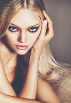 Gemma Ward For Louis Vuitton Spring Summer 2007 Photographed by Mert & Marcus