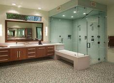 Resultado de imagen para baños grandes