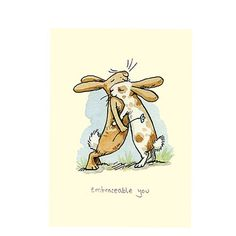 Bunny Drawing, Bunny Art, Embraceable You, Lapin Art, Illustration Mignonne, Anita Jeram, Children's Book Illustration, Animal Design, Cute Drawings