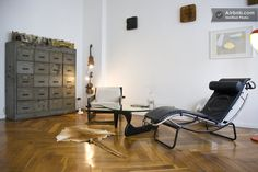 Wish list! Beautiful designer apartment in Mitte, Berlin from $84 per night via airbnb.