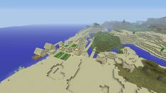 35 Best Minecraft Xbox One Edition Seeds images in 2019