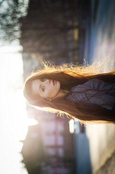 Spelen met (zon)licht #photography #portrait #sunlight