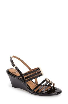 Women's Sofft 'Posh' Wedge Sandal
