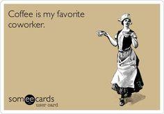 We <3 coffee!