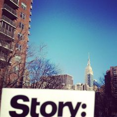 story in NY