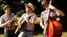 The Hill Valley Joes   Bluegrass Trio   Sternberg Clarke