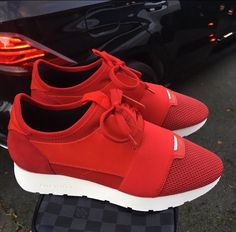 ef489a5bfe 15 Best Balenciaga shoe goals images in 2016 | Loafers & slip ons ...
