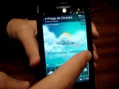 Beautiful widgets Español