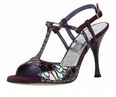Bandolera Tango shoes
