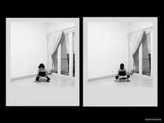 Scale Pose [Tolasana] » Yoga Pose Weekly