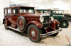 Praga Grand 8 -1929