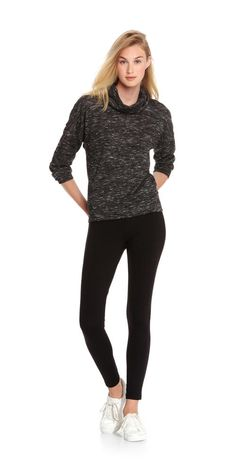 FREE SHIPPING on orders over $50. FREE RETURNS in store. Get moving in a sporty slub knit tee.