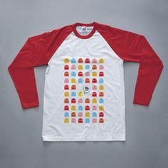 Pac-Man Trapped (€21) -   http://www.facebook.com/psocyshop/app_114035178667039