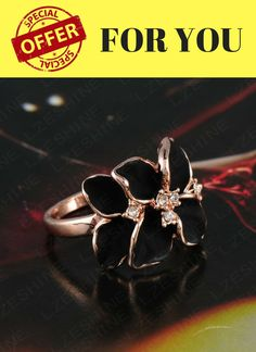 Dream Flower Limited Edition Ring for Women Rare Flowers, Rings, Life, Women, Strange Flowers, Ring, Jewelry Rings, Woman