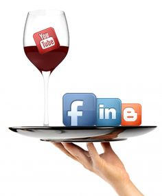 Social Media Sommeliers – Choosing perfect pairs of social networks