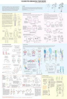 (3) drawing people | Tumblr