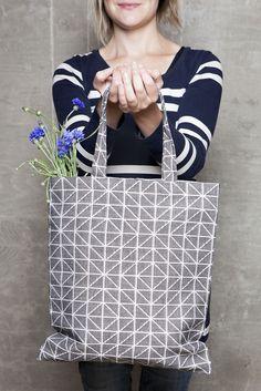 EMMA bag, basic, short handles