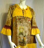 playful, party dress, flattering, earthy, ooak, stylish, hippie, gypsy, boho, festival, free style, recycled thrift finds